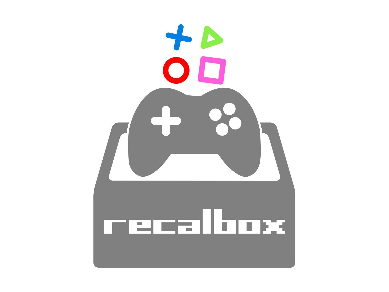 Recalbox 7 va faire le plein de nouveautés