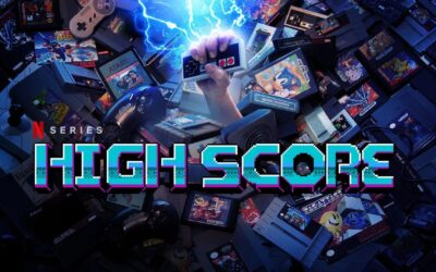 Le documentaire «High Score» disponible sur Netflix