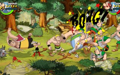 Astérix & Obélix : Baffez-les Tous ! – Les gaulois sont de retour sur consoles en 2021