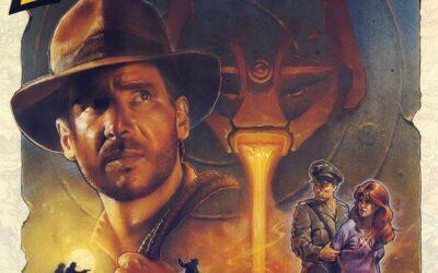 Indiana Jones and the Fate of Atlantis offert en août avec Prime Gaming