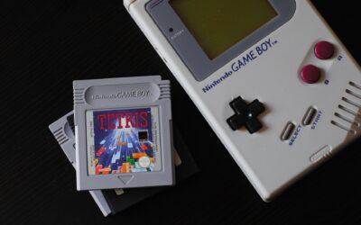 Les jeux Game Boy bienôt sur Switch ?