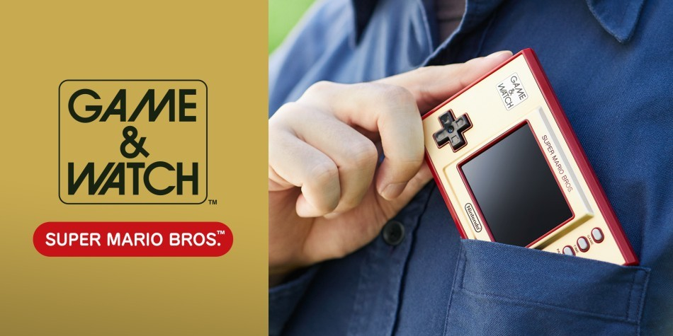Game & Watch : Super Mario Bros. : secrets et astuces